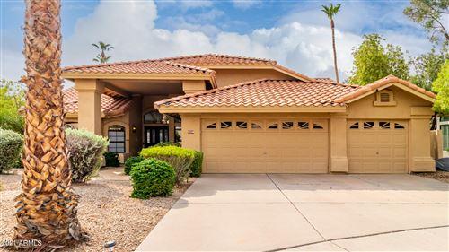 Photo of 9280 E CORRINE Drive, Scottsdale, AZ 85260 (MLS # 6269266)