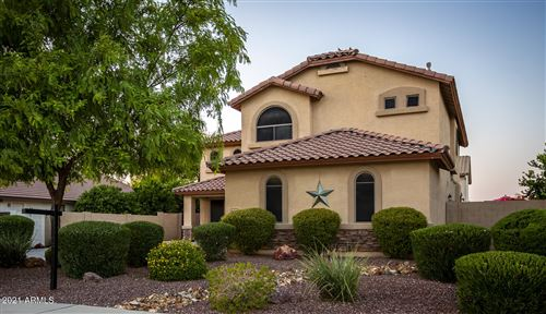 Photo of 9644 W ORCHID Lane, Peoria, AZ 85345 (MLS # 6294266)