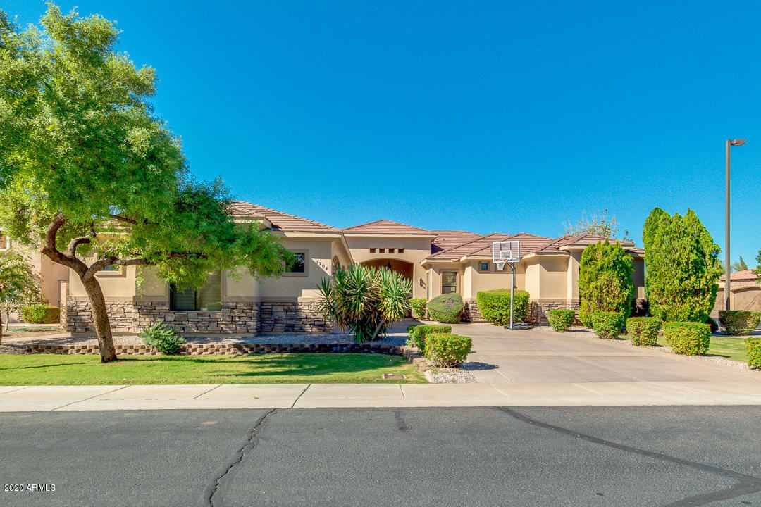 1704 S Beverly Court, Chandler, AZ 85286 - MLS#: 6117266
