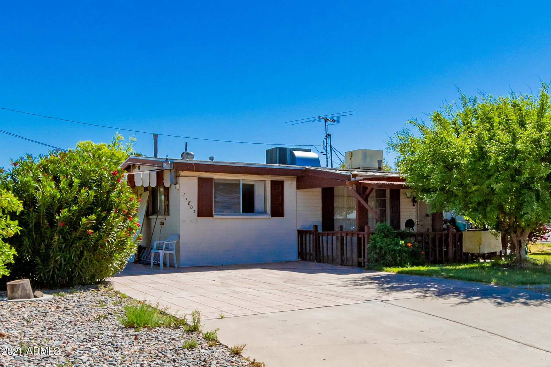 Photo of 11803 N 113TH Drive, Youngtown, AZ 85363 (MLS # 6219266)