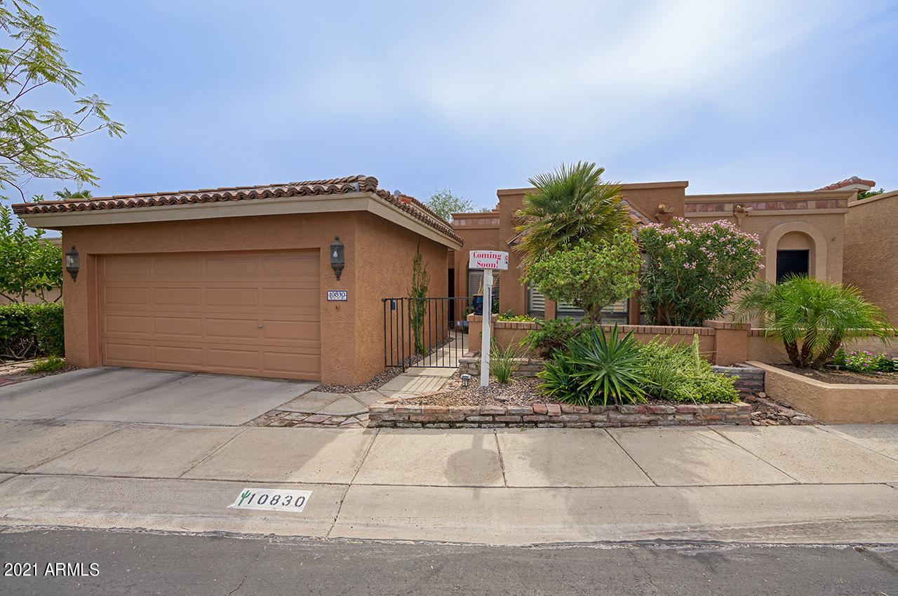 10830 N 11TH Street, Phoenix, AZ 85020 - MLS#: 6263266