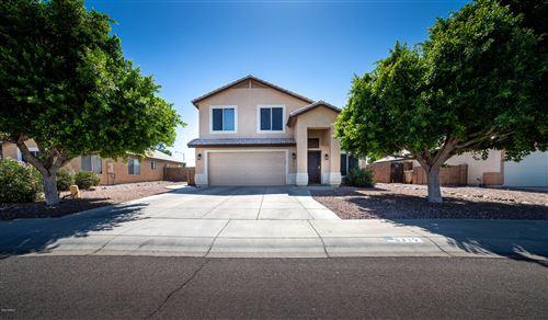 Photo of 8319 N 85TH Drive, Peoria, AZ 85345 (MLS # 6096267)