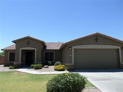 Photo of 2152 S PENROSE Drive, Gilbert, AZ 85295 (MLS # 6100267)