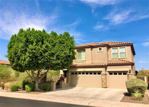 Photo of 9816 E BAHIA Drive, Scottsdale, AZ 85260 (MLS # 6151267)