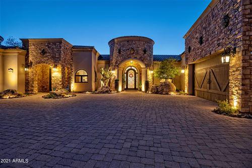 Photo of 4334 N DIAMOND POINT Circle, Mesa, AZ 85207 (MLS # 6221267)