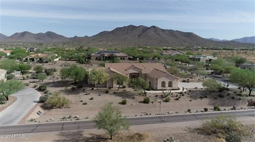 Photo of 3958 E VILLA CASSANDRA Way, Cave Creek, AZ 85331 (MLS # 6226267)