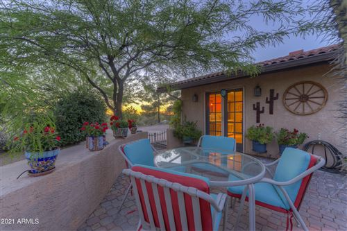 Photo of 36230 N STARDUST Lane, Carefree, AZ 85377 (MLS # 6233267)