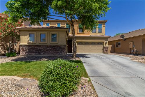 Photo of 3815 S 99TH Drive, Tolleson, AZ 85353 (MLS # 6235267)