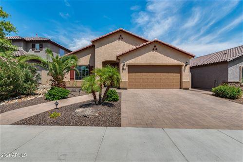 Photo of 26369 N 107TH Drive, Peoria, AZ 85383 (MLS # 6267267)