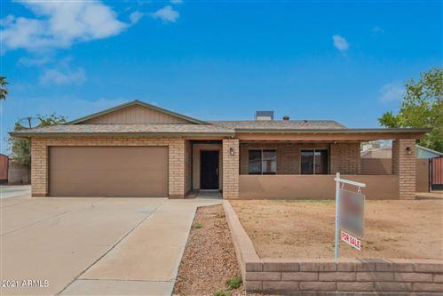Photo of 4432 W PARADISE Lane, Glendale, AZ 85306 (MLS # 6269267)