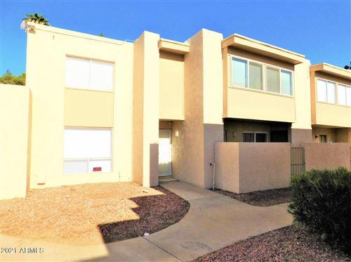 Photo of 3524 W DUNLAP Avenue #115, Phoenix, AZ 85051 (MLS # 6311267)
