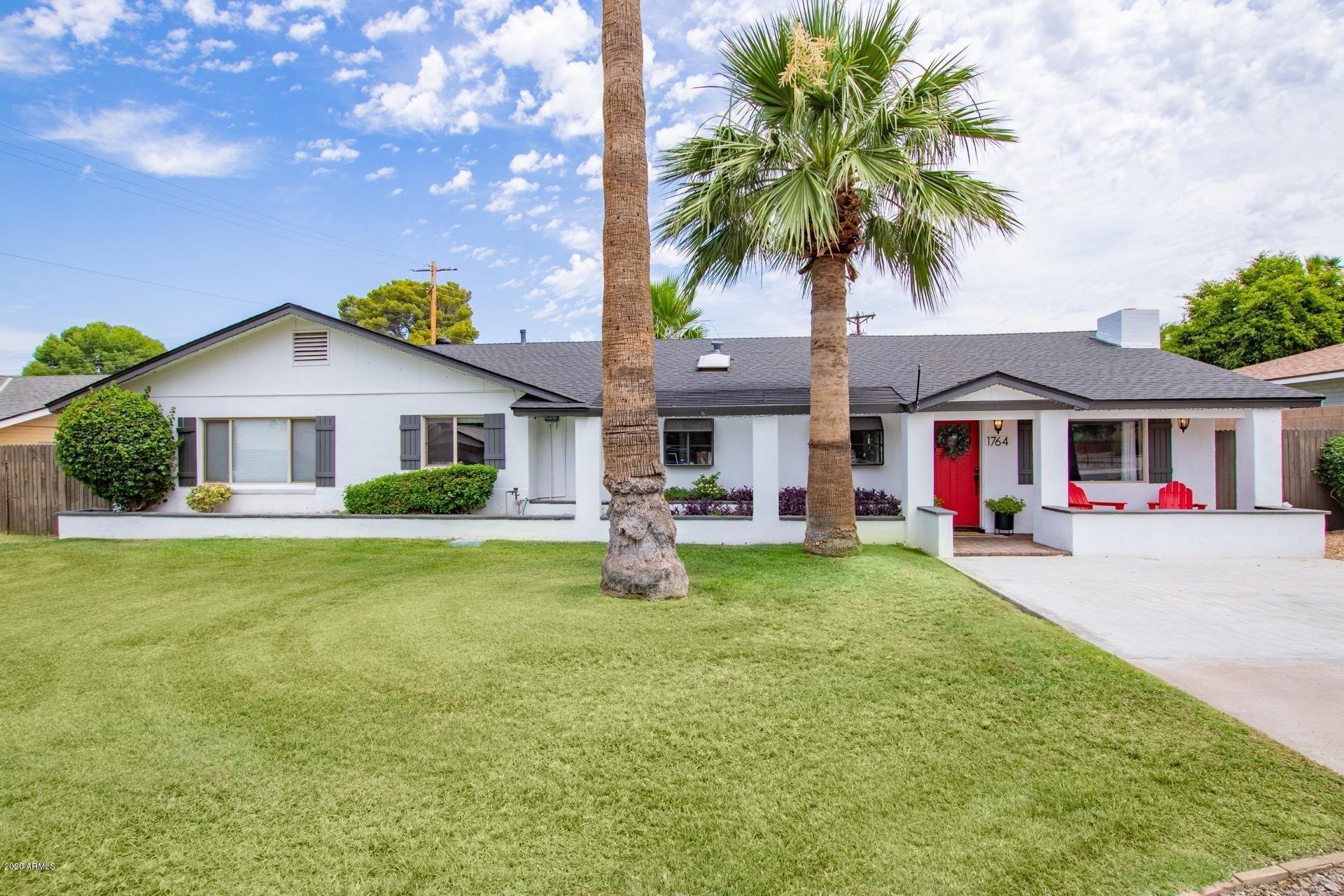 1764 E TUCKEY Lane, Phoenix, AZ 85016 - MLS#: 6088267
