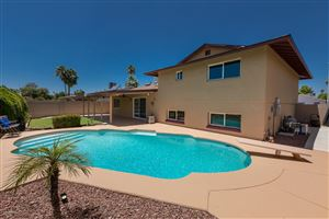 Photo of 8733 E Mulberry Street, Scottsdale, AZ 85251 (MLS # 5934268)