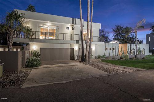 Photo of 3912 N 54TH Street, Phoenix, AZ 85018 (MLS # 6038268)