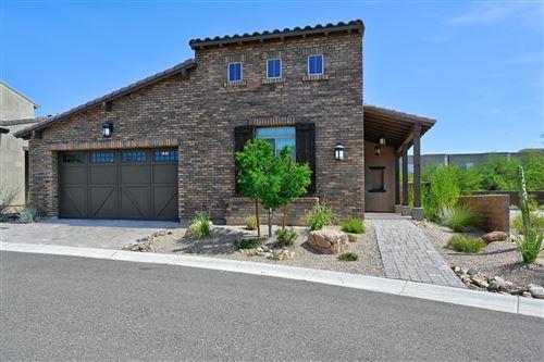 Photo of 8703 E EASTWOOD Circle, Carefree, AZ 85377 (MLS # 6140268)