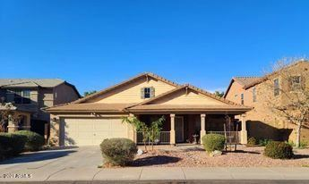 Photo of 11570 W YUMA Street, Avondale, AZ 85323 (MLS # 6198268)
