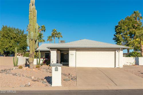 Photo of 9034 E PALMER Drive, Sun Lakes, AZ 85248 (MLS # 6199268)