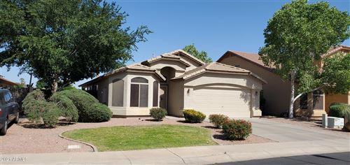 Photo of 6123 S CRYSTAL Way, Chandler, AZ 85249 (MLS # 6224268)