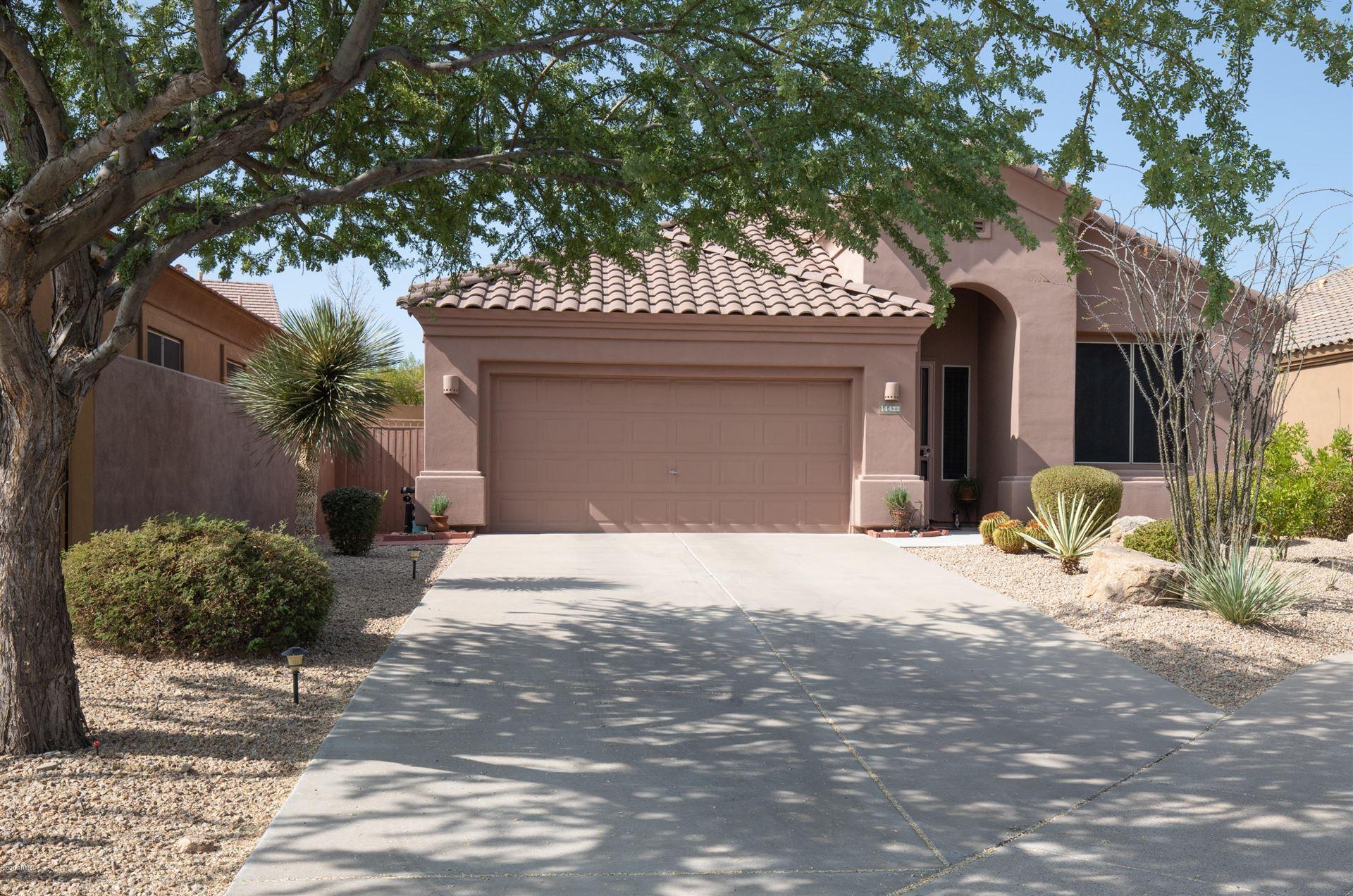 14422 N BUCKTHORN Court, Fountain Hills, AZ 85268 - MLS#: 6132268