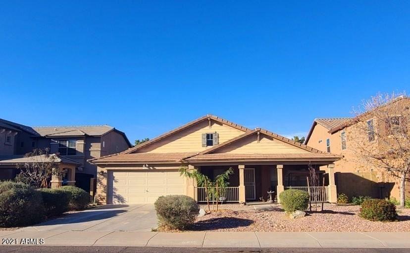 Photo of 11570 W YUMA Street, Avondale, AZ 85323 (MLS # 6198268)