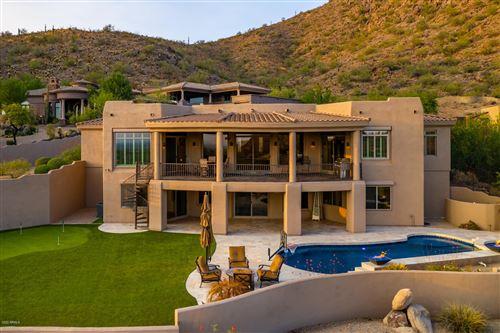 Photo of 13054 E CORRINE Drive, Scottsdale, AZ 85259 (MLS # 6131269)