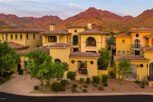 Photo of 18659 N 101ST Street, Scottsdale, AZ 85255 (MLS # 6143269)