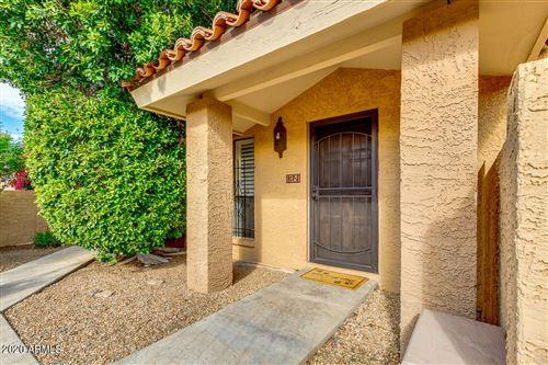 Photo of 817 E NORTH Lane #3, Phoenix, AZ 85020 (MLS # 6185269)