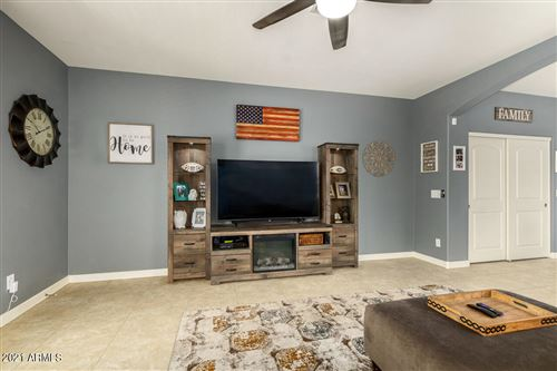 Tiny photo for 20122 N JILL Avenue, Maricopa, AZ 85138 (MLS # 6248269)