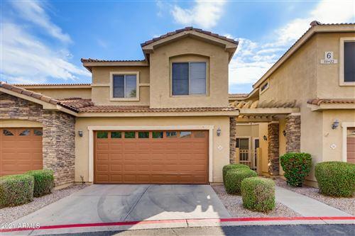 Photo of 5415 E MCKELLIPS Road #21, Mesa, AZ 85215 (MLS # 6259269)