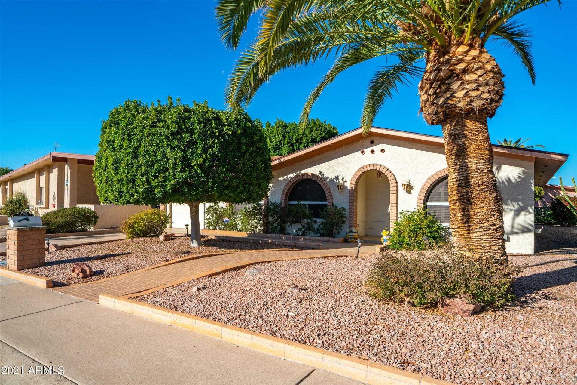 Photo of 2132 N STOCKTON Place, Mesa, AZ 85215 (MLS # 6199269)