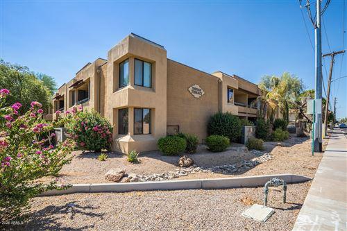 Photo of 4120 N 78TH Street #217, Scottsdale, AZ 85251 (MLS # 6114270)