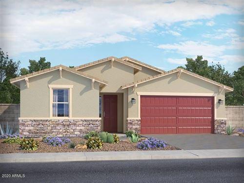 Photo of 8808 N 184TH Drive, Waddell, AZ 85355 (MLS # 6130270)