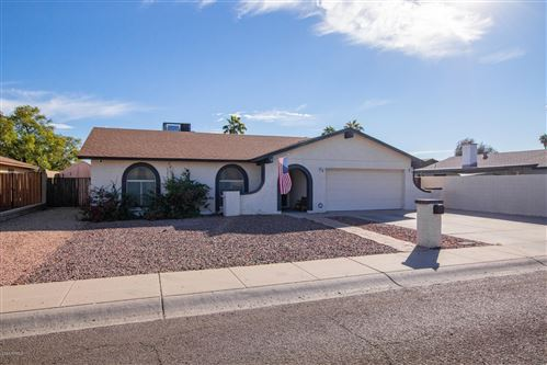 Photo of 3747 W WOOD Drive, Phoenix, AZ 85029 (MLS # 6154270)