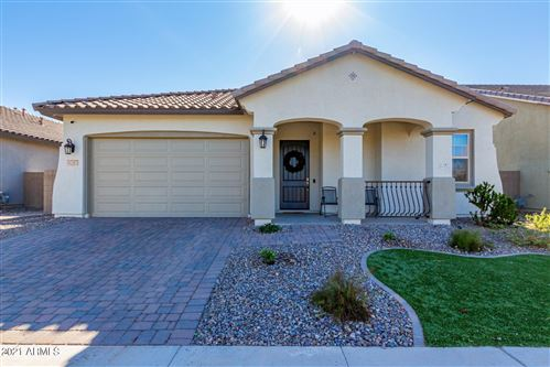 Photo of 41387 W ALMIRA Drive, Maricopa, AZ 85138 (MLS # 6176270)