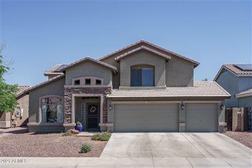 Photo of 14844 W CROCUS Drive, Surprise, AZ 85379 (MLS # 6235270)