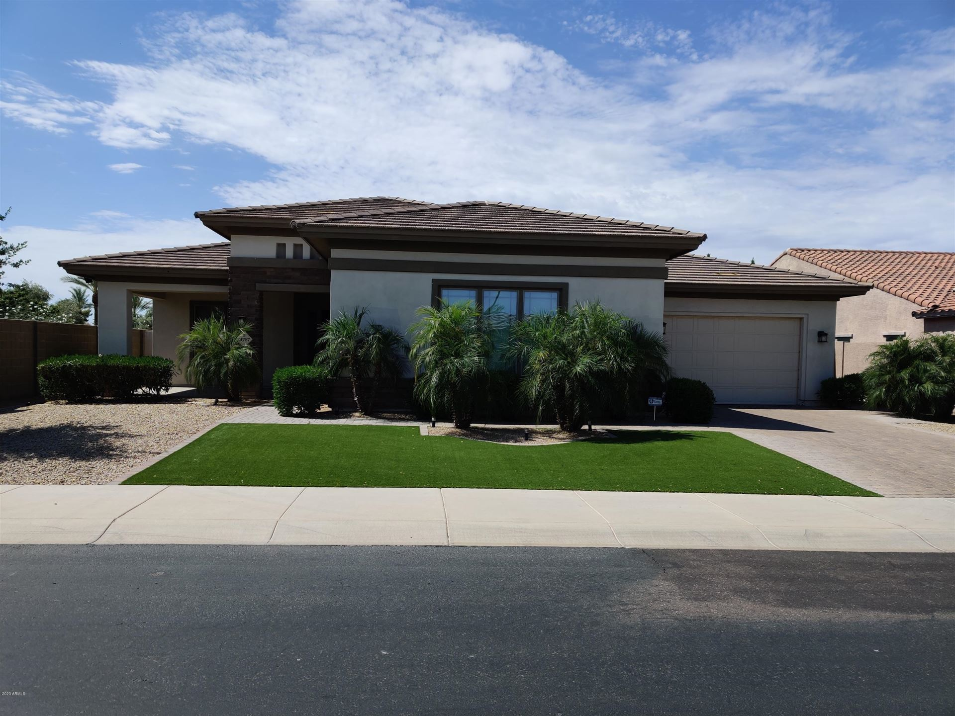 14767 W ESCONDIDO Drive N, Litchfield Park, AZ 85340 - MLS#: 6089270