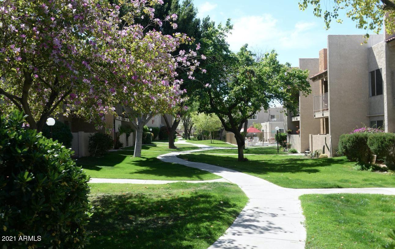 5525 E THOMAS Road #K16, Phoenix, AZ 85018 - MLS#: 6181270