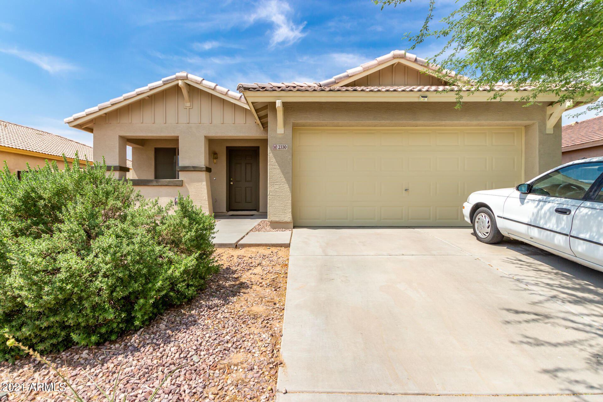 Photo of 2330 W SAINT KATERI Drive, Phoenix, AZ 85041 (MLS # 6269270)
