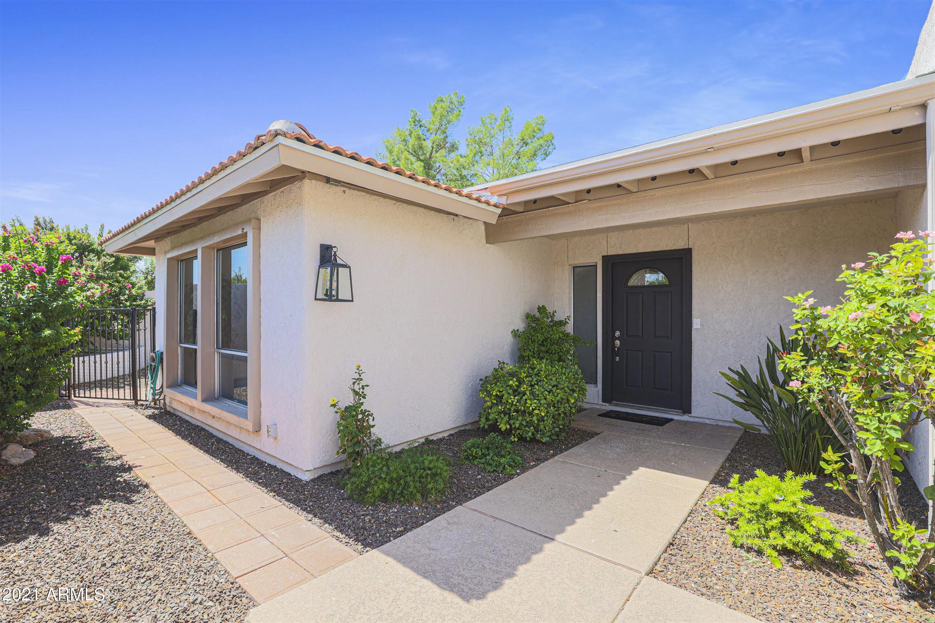 7012 N VIA NUEVA --, Scottsdale, AZ 85258 - MLS#: 6289270