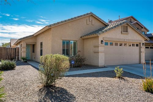 Photo of 4605 W ELLIS Street, Laveen, AZ 85339 (MLS # 6040271)
