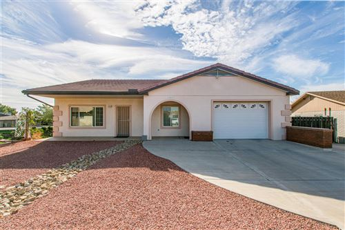 Photo of 11513 W KANSAS Avenue, Youngtown, AZ 85363 (MLS # 6043271)