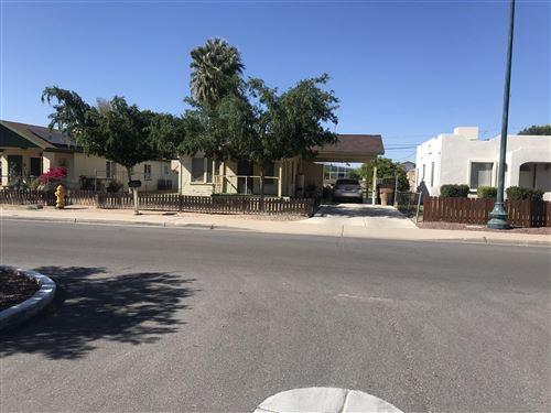 Photo of 8350 W MONROE Street, Peoria, AZ 85345 (MLS # 6063271)