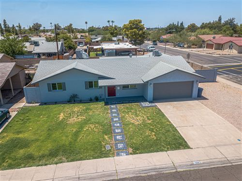 Photo of 1308 S BECK Avenue, Tempe, AZ 85281 (MLS # 6068271)