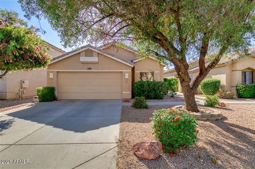 Photo of 13858 N 91ST Drive, Peoria, AZ 85381 (MLS # 6221271)