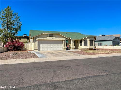 Photo of 6546 N 83rd Lane, Glendale, AZ 85305 (MLS # 6224271)