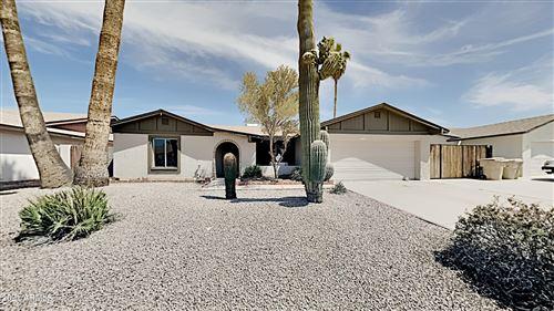 Photo of 4846 W COCHISE Drive, Glendale, AZ 85302 (MLS # 6232271)