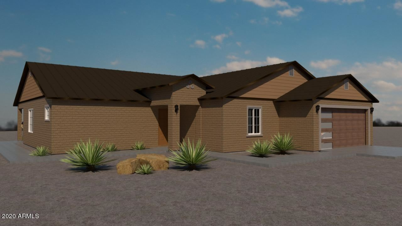 10781 W MONACO Boulevard, Arizona City, AZ 85123 - MLS#: 6172271
