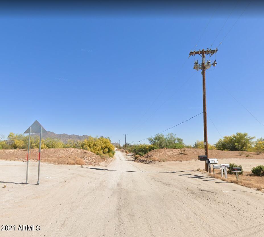 Photo of 22xxx N Rio Bravo Road, Maricopa, AZ 85139 (MLS # 6200271)