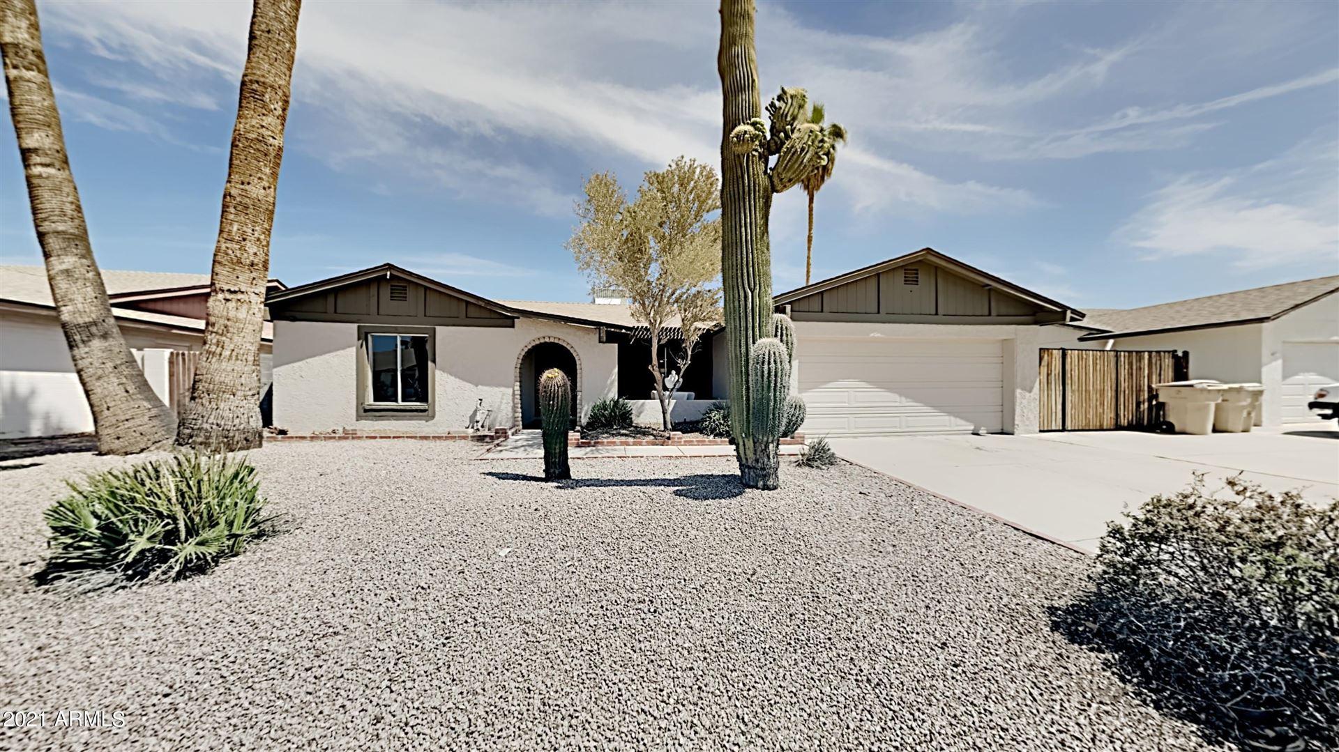 4846 W COCHISE Drive, Glendale, AZ 85302 - MLS#: 6232271
