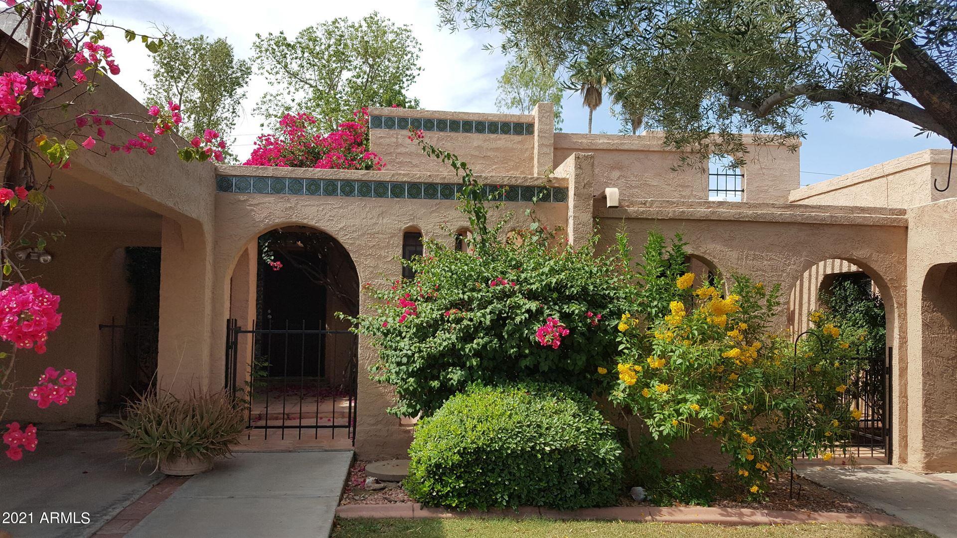 914 E COCHISE Drive, Phoenix, AZ 85020 - MLS#: 6272271